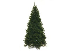 Allegheny Fir Slim Tree 7'5""
