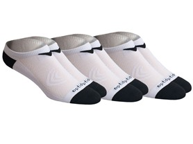 Callaway Men's Socks, 3 Pairs (2 Colors)