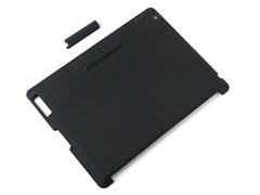 iCoat Wardrobe+ Hard Case for iPad 2 & Retina