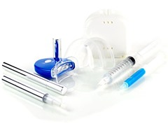 Elite Whitening Kit with 2 Bonus Pens