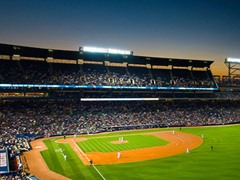 Turner Field, Atlanta Braves