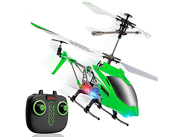 Syma Wind Hawk Remote Control Helicopter