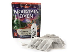 Mountain Oven Flameless Heating Kit 6-Pk