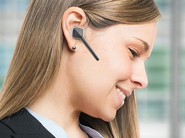 Plantronics Bluetooth Headsets