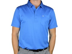 Travis Mathew OG Polo - Blue
