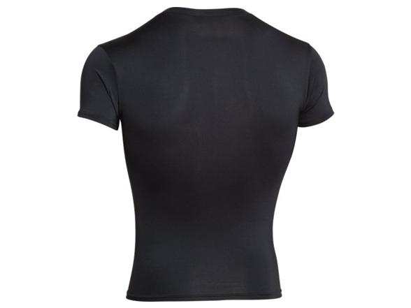 Image of Ua Tac Heatgear Compression V-neck Shirt