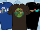New Designs: Rainbows and Spectrums