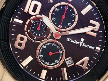 Men's Chronograph Watches