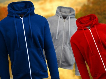 Galaxy by Harvic 2 pack Hoodies