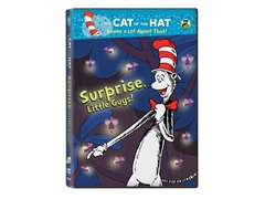 Dr. Seuss DVD - Surprise Little Guys