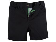 Navy Twill Shorts (2T)