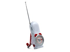 American Red Cross Rover Weather Radio