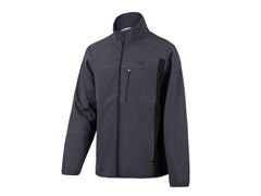 Descent Bonded Softshell Jacket, Grey