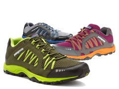 Patagonia Men's & Women's Trail Runners