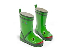 Frog Rain Boots (10-2)