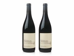 """Stillman """"Zeppelin"""" Pinot Noir (2)"""