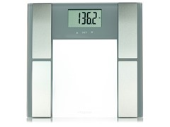 Vitagoods Digital Body Analyzer Scale-Gray