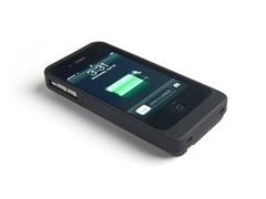 iPhone 4/4S Battery Case