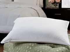 Hotel Feather Blend Pillow - 3 Sizes