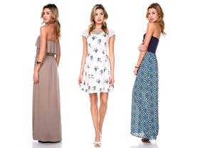 Assorted Women's Dresses - Your Choice
