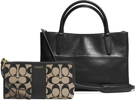 Coach Handbags and Wallets - Your Choice