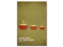 Goldilocks - 2 Sizes