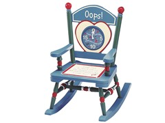 Time Out Mini Rocker