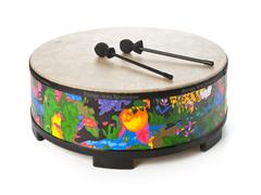 Kid's Gathering Drum