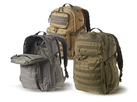 Yukon Tactical Alpha Backpack (3 Colors)