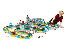 K'NEX Mario Kart™ Wii Ultimate Combination Set
