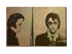 Elvis Mugshot (Multiple Sizes)