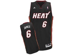 LeBron James Swingman Youth Jersey, M