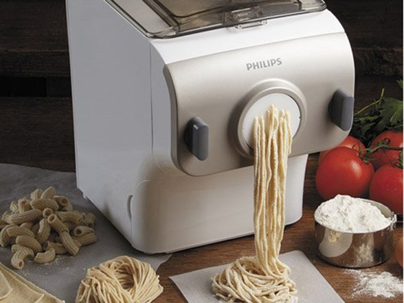 Philips Pasta Maker – Avance Collection HR2357 05 White