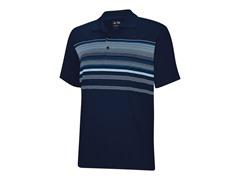ClimaLite Polo - Navy/Crisp/Ultramarine