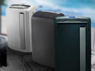DeLonghi Portable Air Conditioners