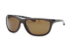 Women's Riga Polarized - Metallic Brown