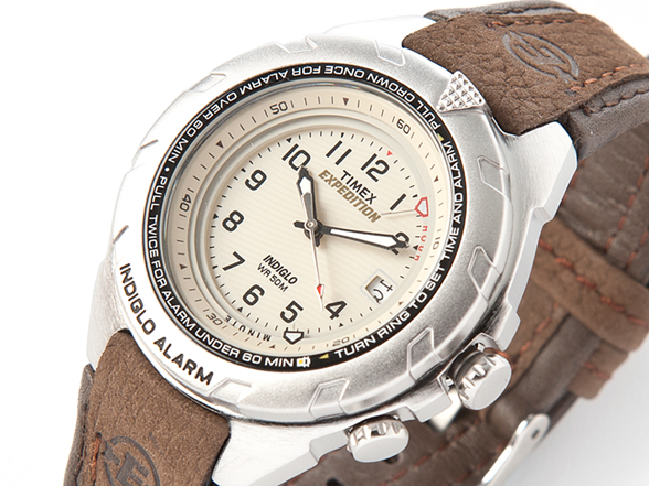 Timex Expedition Easy Set Alarm Watch Sport Woot
