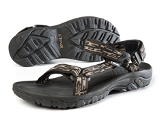 Hurricane Men's Sandals