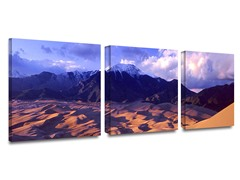 Great Sand Dunes - Dean Uhlinger-2 Sizes