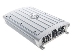 480W 4-Channel Marine Amplifier