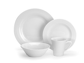 Cuisinart 16 Pc. Marne Porcelain Set
