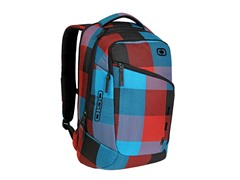 OGIO Newt II S Laptop Backpack, Blockade