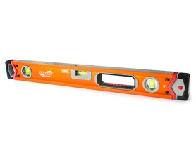 24-Inch Lighted Level with 2 Batteries