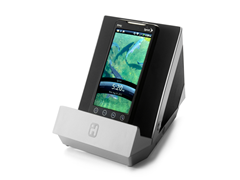 iHome Android Charging Station & Speaker