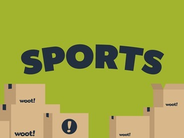 Sports Fall-Tastic Deals!