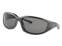 Men's Great Wall Polarized - Charcoal