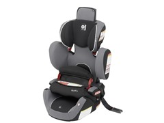 Phantom Grey World Plus Car Seat