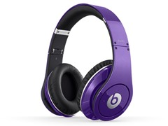 Beats Studio Over-Ear Headphones - Purple