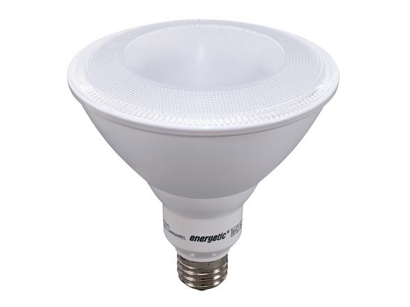 par38 5000k 1050 lumen led bulb 4 pack. Black Bedroom Furniture Sets. Home Design Ideas