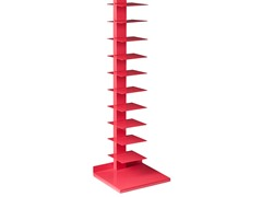 Spine Book/Media Tower - Watermelon